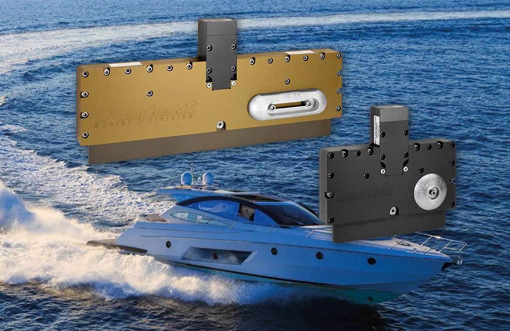 Prodotti nautici Marine Division