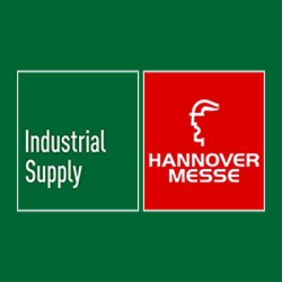 INDUSTRIAL SUPPLY di Hannover 2015