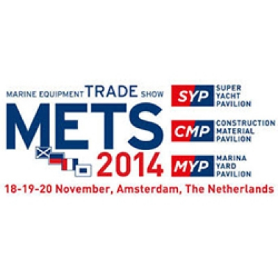 2014 METS TRADE in Amsterdam