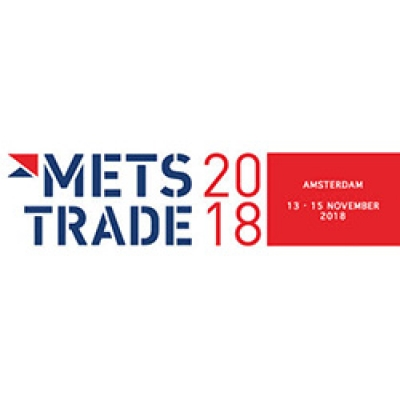 2018 METS TRADE in Amsterdam