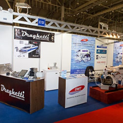 2016 ATHENS BOAT SHOW