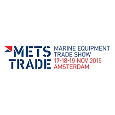 2015 METS TRADE in Amsterdam