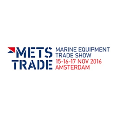 2016 METS TRADE in Amsterdam