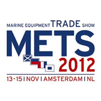 2012 METS TRADE in Amsterdam