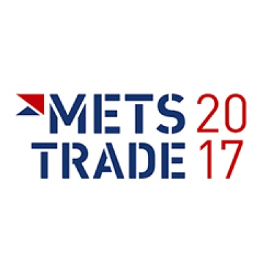 2017 METS TRADE in Amsterdam