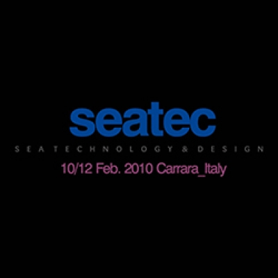 Seatec di Carrara 2010